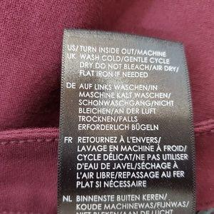 Liverpool Jeans Company Pants - Liverpool Jeans Company Madonna Legging Stretch 12